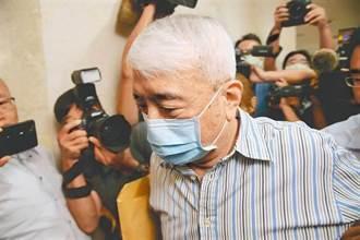 蘇震清質疑李恆隆與檢方之偵查過程 傳明日庭訊不排除激烈抗爭