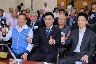 国民党神秘民调流出 党主席看好度 江启臣竟惨输这大咖 ?