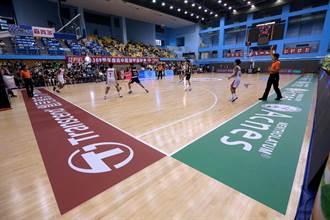 籃球》HBL、UBA照常進行 一切照疫情指揮中心規定