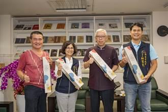 國美館2021年掛曆亮相 12幅台灣藝術家名畫伴你一整年