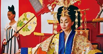 吃一代女皇豆腐 廣西成立《武則天她媽在欽州》歷史研究組