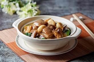 天冷暖胃商機爆發 台北福華推出多樣煲湯鍋物搶市
