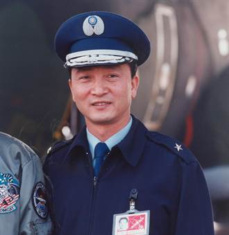 空軍退役少將孫德平逝世 林佳新難過證實