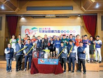 台彩威力盃全國少棒賽 12月3日開打