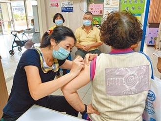 公費疫苗剩下20萬劑 恐再現搶打潮 預估12月中打完