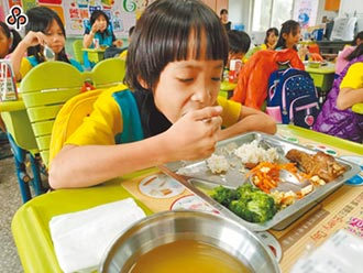 教部修契約 學校午餐用國產肉品