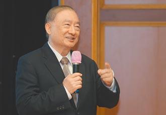 尹啓銘:協助彰化傳產業 大幅升級