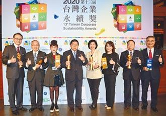 抱回32獎項 遠東集團大贏家