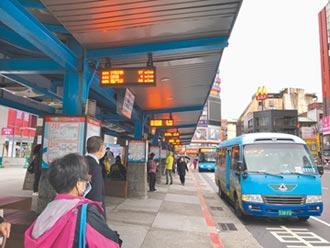 基隆公車連年虧損 擬整併路線