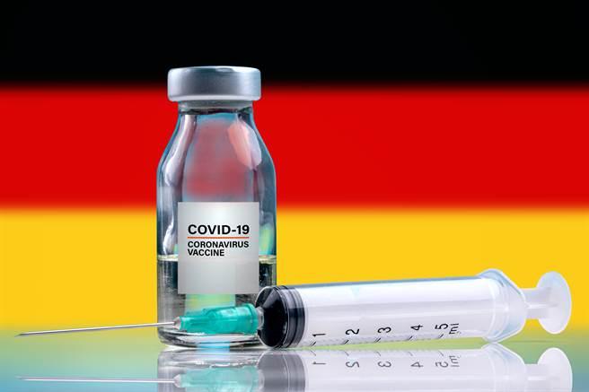 BioNTech是輝瑞疫苗主要開發單位,周三美股漲幅逾4%。(示意圖/達志影像shutterstock)