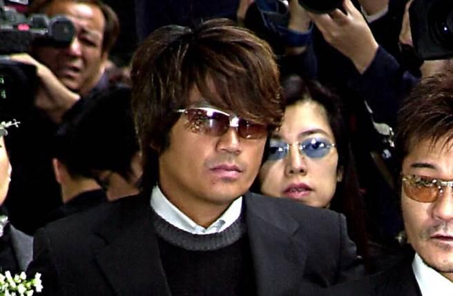 近藤真彥出軌消息曝光後,傳老婆一度提離婚。(圖/中時資料照片)
