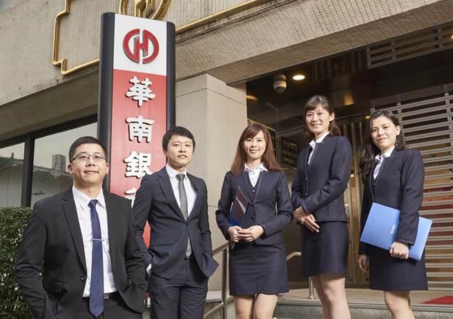 百事注册:後疫情時期超前部署 華南銀行