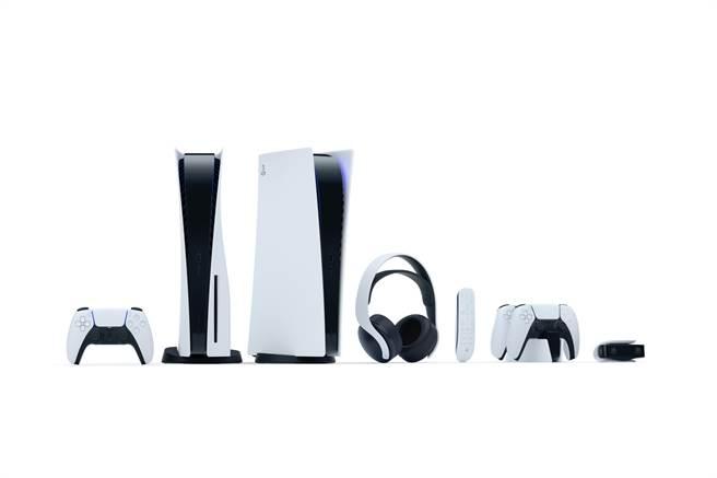 遊戲迷引頸期待Sony PS5 今日正式在台上市