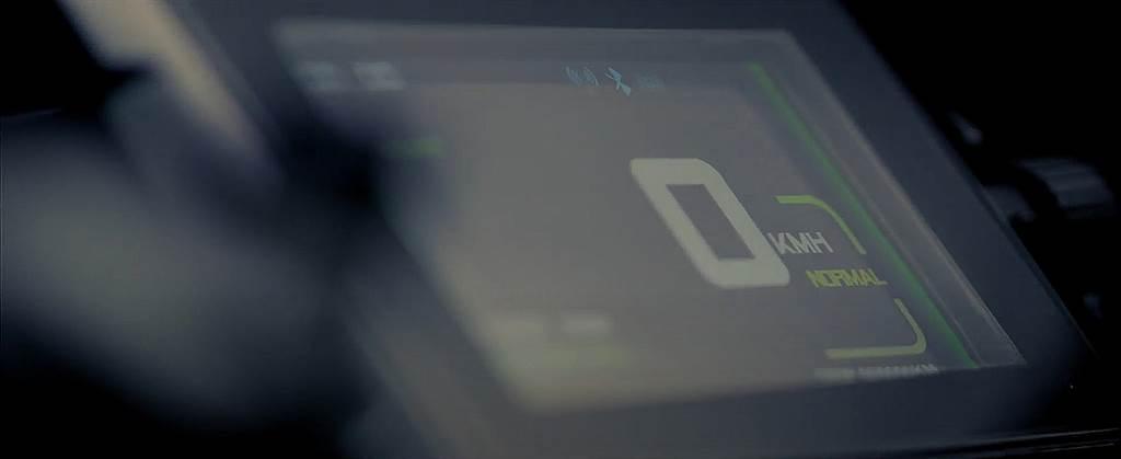 白牌電動跑車即將發表?KYMCO新車資訊釋出
