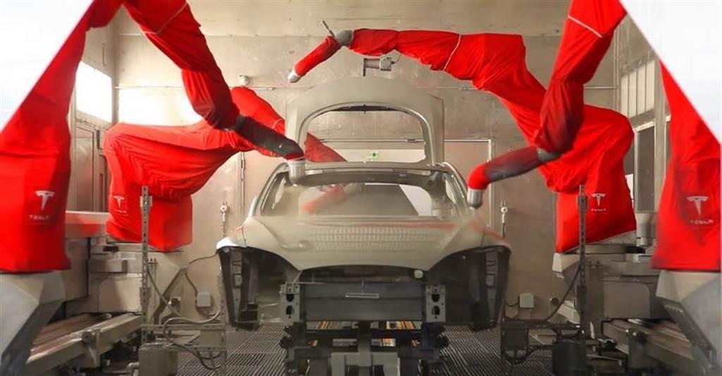 特斯拉開始在柏林工廠招募電池生產人員,為採用 4680 電池的德製 Model Y 做準備