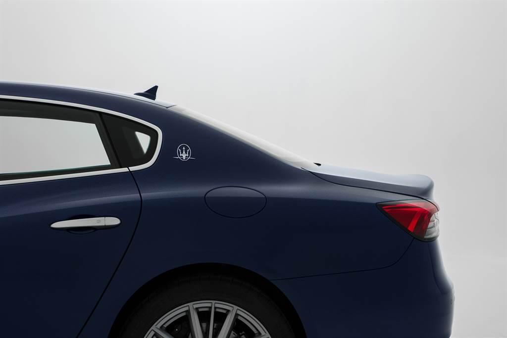 Maserati性能轎跑Ghibli、品牌旗艦Quattroporte 新年式全方位小改款 連袂抵台
