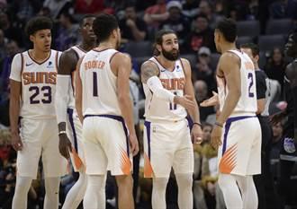 NBA》盧比歐狂酸太陽:別忘記誰幫忙8連勝