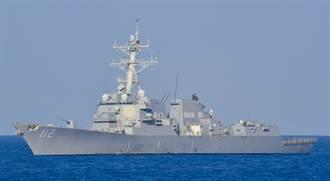新冠大爆發 美太平洋1驅逐艦近1/4成員群聚感染