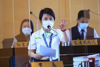 觀旅局長遭批心不在台中 盧秀燕:不要攻擊個人