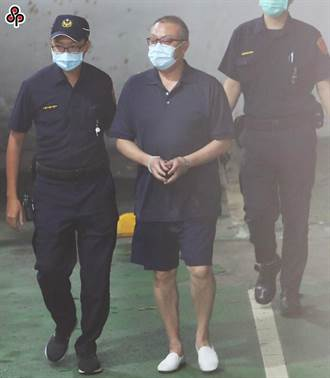 苏震清出庭控检变造录音抹黑贪污 检驳斥:自我想像