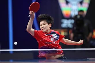 世桌年終賽》林昀儒鄭怡靜攜手闖進八強
