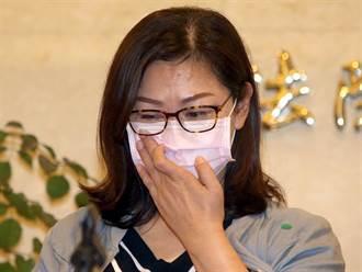 蘇震清涉貪關鍵證詞檔案都有雜訊 蘇妻淚訴證據遭變造