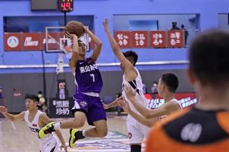 HBL》再次逆轉秀!東山逆襲萬能首隊晉級複賽
