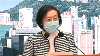 新冠肺炎不明來源病例增加 香港恐爆第4波疫情
