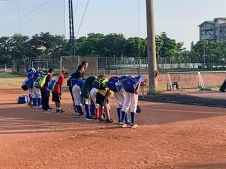 別讓孩子的棒球夢碎!嘉縣朴子簡易棒球場地方爭取升級