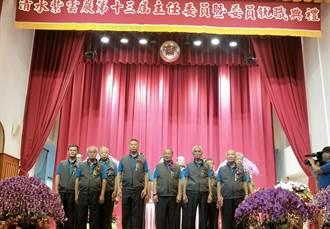 紫雲巖管委會今就職 主委吳勝隆連任8屆