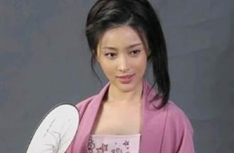 「最美潘金蓮」被韓媒譽女神齊名范冰冰 爆遭前男友外洩床照冷回不入流