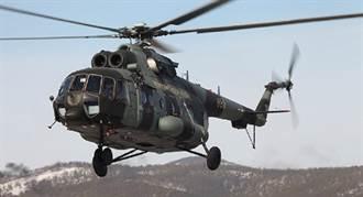 因應中印邊境和台海局勢 陸急採購121架俄製直升機