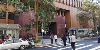 中山分局官警包庇色情酒店案 2業者遭羈押禁見