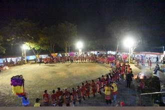 五峰鄉賽夏矮靈祭 20日正式登場