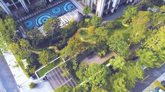 精銳建設綠色美宅 吸粉集客