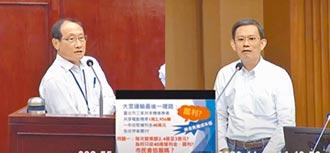 台北共享機車權利金收太少挨批