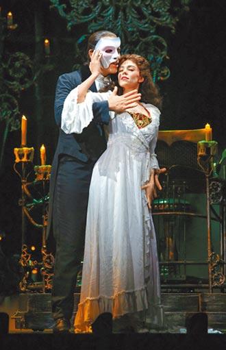 《歌劇魅影》疫中開唱視聽大升級