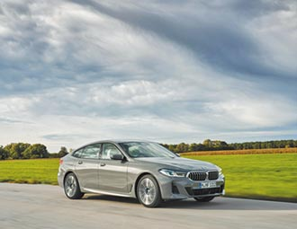 BMW新面孔接踵來