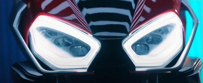 KYMCO白牌電動跑車即將發表?