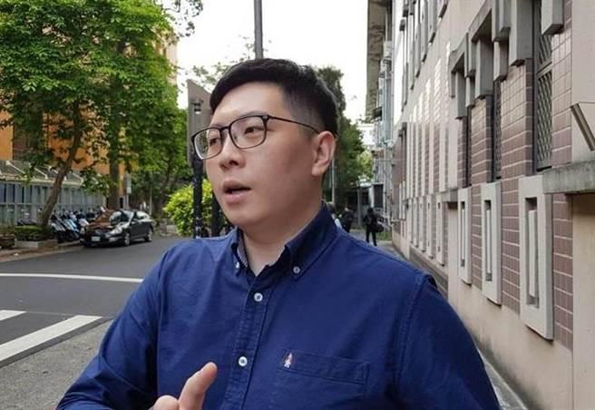 中選會宣布罷免案成立,桃園市議員王浩宇回應了。(圖/本報資料照)