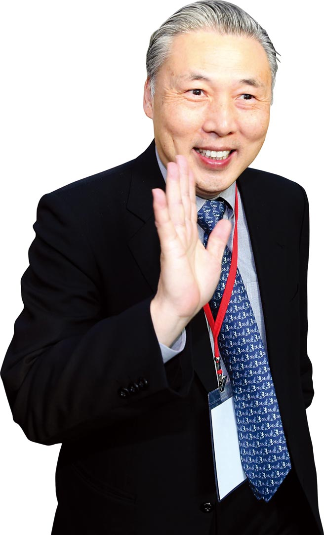 日月光投控營運長吳田玉