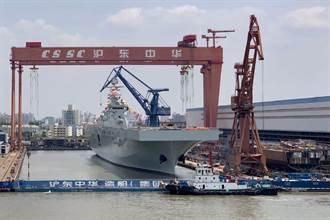 頭條揭密》下餃子減速?陸論壇爆最新造艦計劃直指台海南海