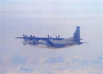 共機不斷出現台灣西南海域 空軍退役中將爆真正目的