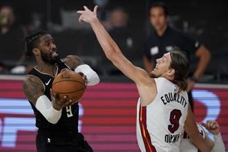 NBA》湖人再補強 簽麥修斯補上丹尼格林空缺
