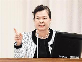 王美花「將心比心」說惹議 謝寒冰嗆:民進黨倒貼還嘴硬