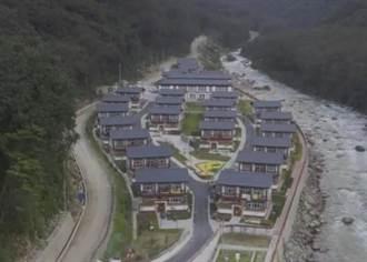 陸在洞朗地區設首個行政村 印媒:令人不安