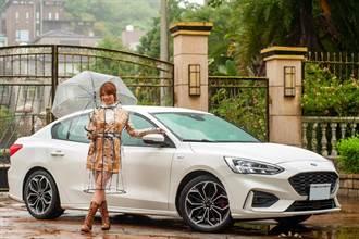 愛車人報到:王上菲最愛開車 愛上操控的自由感