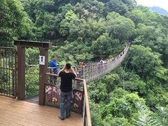 飽含泰雅文化、高山風情 桃園復興區獲選台灣經典小鎮