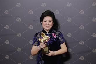 金馬57/陳淑芳等了63年 以《親愛的房客》勇奪最佳女配