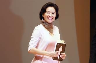 林青霞出新書 私訊問瓊瑤心得「一句話洩47年難得交情」